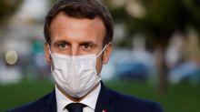 Covid-19 : conseil de défense à l'Elysée, nouvelles restrictions possibles dès ce week-end