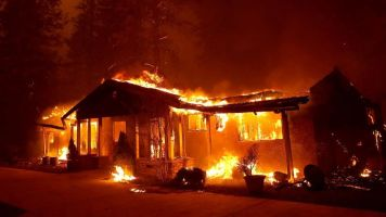 Butte College plays through pain after wildfires