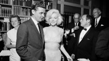 BBC announces drama about the final years of Marilyn Monroe's life