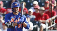Tebow time again: Tim Tebow is returning to the Mets for the 2021 season