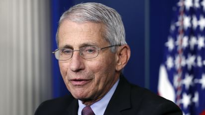 Fauci: 'Quite evident' drug is not effective