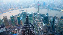 I mercati asiatici festeggiano l'Anno Nuovo
