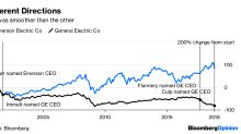 GE Slashed Its Dividend. Not Us, Says Emerson.
