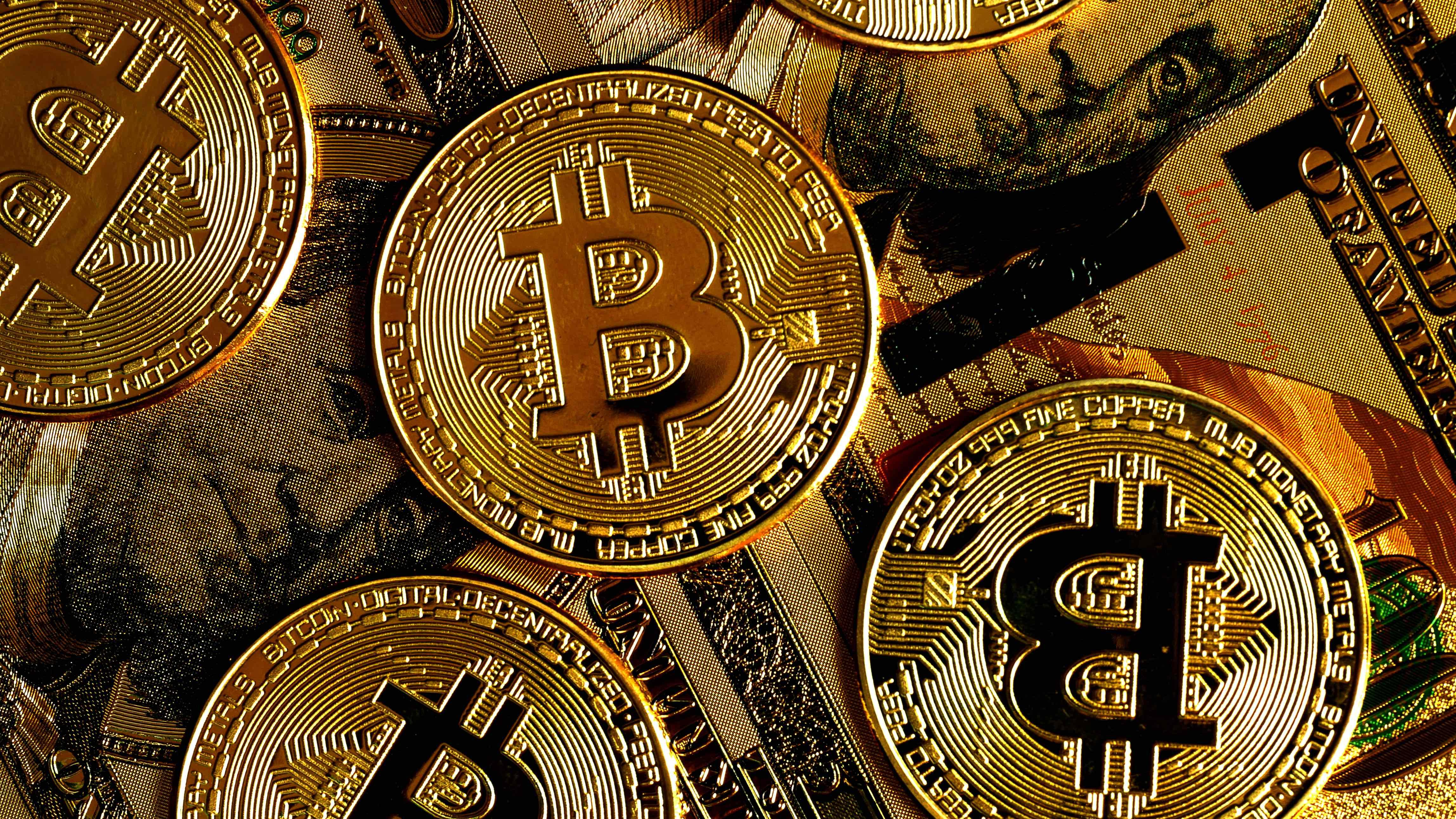 Bitcoin Won't Be a Global Reserve Currency. But It's Opening the Box