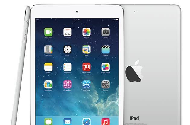 Engadget Giveaway: win an iPad mini courtesy of Numbridge!