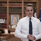 Greek PM praises 'huge step' of European recovery bid