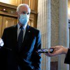 Republicans are demanding a full 600-page reading of Biden's COVID relief bill