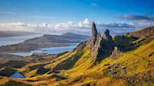 How to find the perfect Scottish island for your holiday