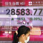 US stock indexes mixed as tech rebound fades; Peloton drops