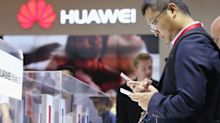 Chip stocks rebound led by Micron after US grants temporary relief for Huawei suppliers