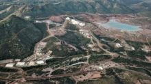 Gatos Silver Completes its Initial Public Offering