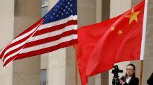 China dice que se deben reducir aranceles para la primera fase del acuerdo comercial con EEUU