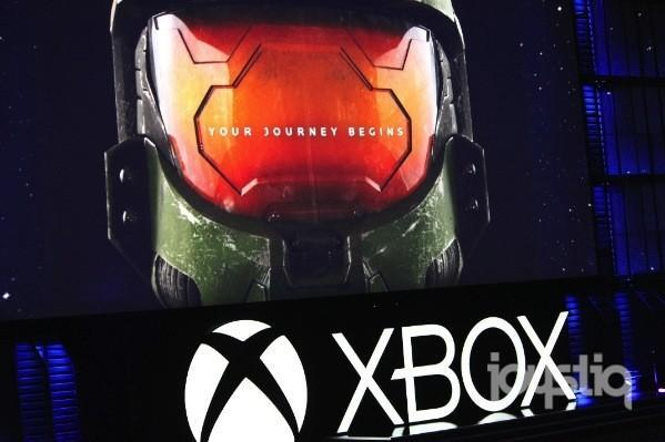 Commander, watch the Master Chief Collection, Mass Effect SDCC panels