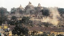Ayodhya hearing: 'Babri Masjid used for prayers by Muslims even after 1934 riots'