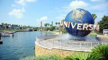 Disney World, Universal Studios, SeaWorld to Shut Down as Hurricane Matthew Approaches Florida