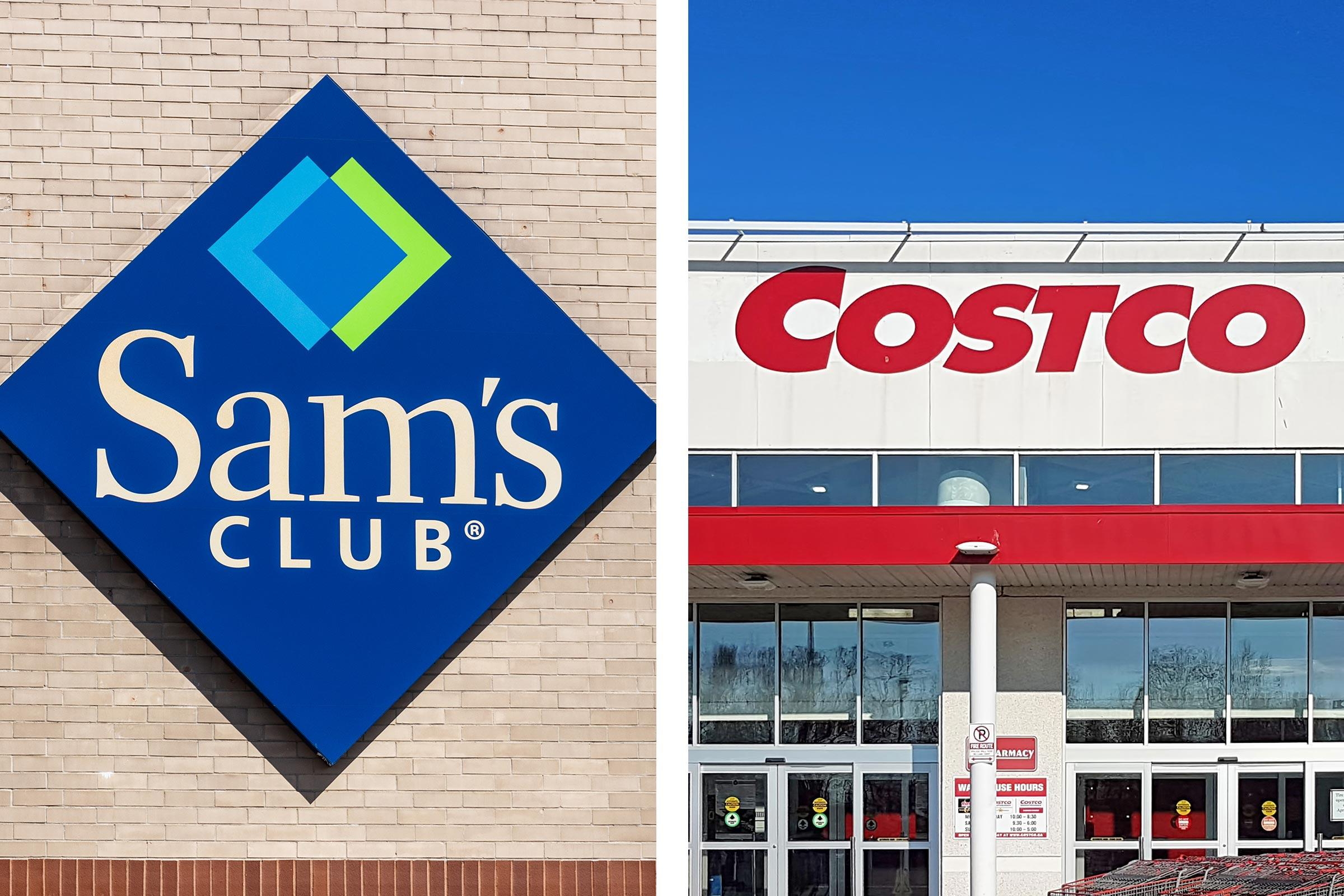 Sams Club Sunday Hours >> Costco Vs Sam S Club Which Is More Expensive