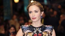 Emily Blunt to Star With Dwayne Johnson in Disney's 'Jungle Cruise' (EXCLUSIVE)