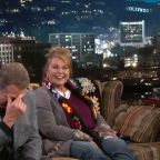 Roseanne Barr Plays Donald Trump Card, Warning Jimmy Kimmel Alternative Is Mike Pence