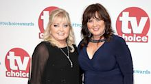 Coleen Nolan fears for sister Linda undergoing cancer treatment during coronavirus pandemic