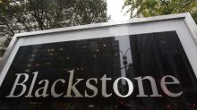Why Blackstone is moving to become a corporation