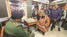 Ravi Shankar Prasad continues govt outreach, Baramulla locals share troubles