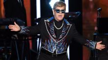 Men Stepped Up Their Fashion Game at the 2018 GRAMMYs -- See the Best Looks and Trends