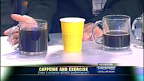 Is Caffeine A Healthy Stimulant?