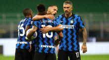 """L'Inter è di nuovo """"pazza"""": incredibile 4-3 in rimonta sulla Fiorentina"""