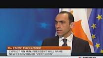 Return to Cold War mentality 'detrimental': Cypriot Fin M...