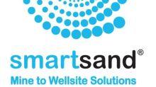 Smart Sand, Inc. Announces Third Quarter 2020 Results