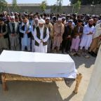 Islamic State says it killed female media workers in east Afghanistan