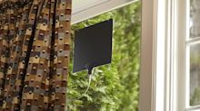 Las mejores antenas HDTV para interiores que puedes conseguir