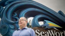 "SeaWorld San Antonio president: ""We still need to do more"""