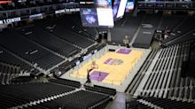 Research-and-design site for tech established at Golden 1 Center