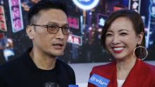 """Sunny Chan and Sheren Tang return with """"The Marriage"""""""