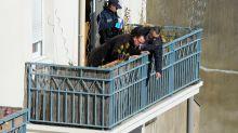 Balcon effondré à Angers: 5 personnes mises en examen