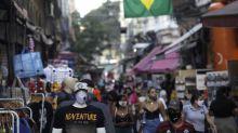 Brazil's Bolsonaro says nobody will be forced to have coronavirus vaccine