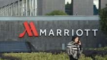 Marriott cuts current-quarter forecast on weak North America demand