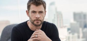 Like a Boss: Chris Hemsworth on male grooming, slick suits and why he needs to hit the surf every now and then