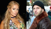 Paris Hilton says she could have been like Princess Diana if not for sex tape