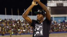 Bolt to race in Monaco prior to London swan song