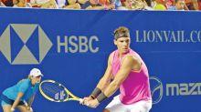 Rafael Nadal renuncia a jugar el US Open por temor al COVID-19