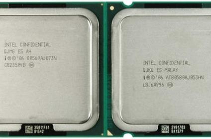 Intel Core 2 Quad S-Series shaves power consumption to 65W