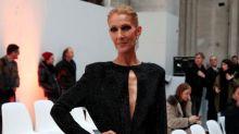 Celine Dion announces 'Courage' world tour and new album