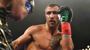 Notte di boxe su Eurosport