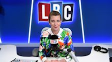 Katie Hopkins' colleagues 'cheered and applauded' when she was axed by LBC