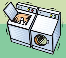 How to Make Your Washer and Dryer Last