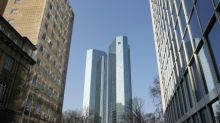 Chastened Deutsche Bank plots more moderate course
