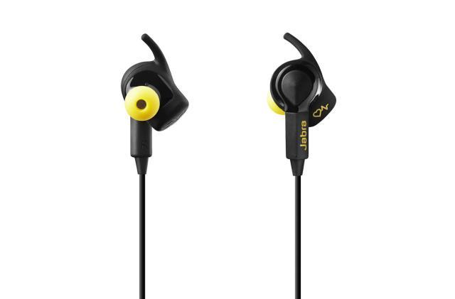 Jabra's latest sport headphones track more of your fitness regime