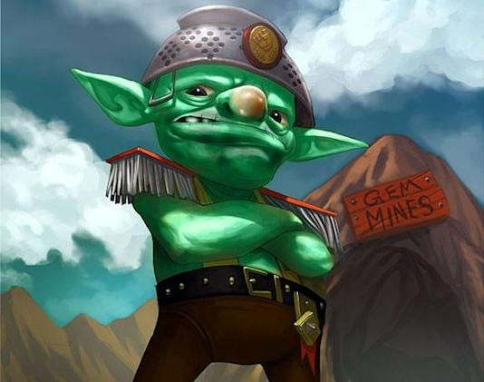 The Daily Grind: What race would you add to Free Realms?